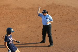 Umpiring staff announced for the 11th WBSC Junior Women's Softball World Championship
