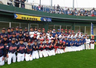 Inauguration Iwaki Nambu Stadium (3)