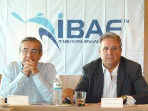 Israel Roldan is new President of COPABE