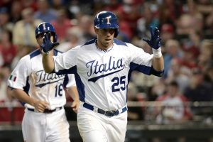 Italy's Chris Colabello, MLB's ultimate underdog, joins Twins