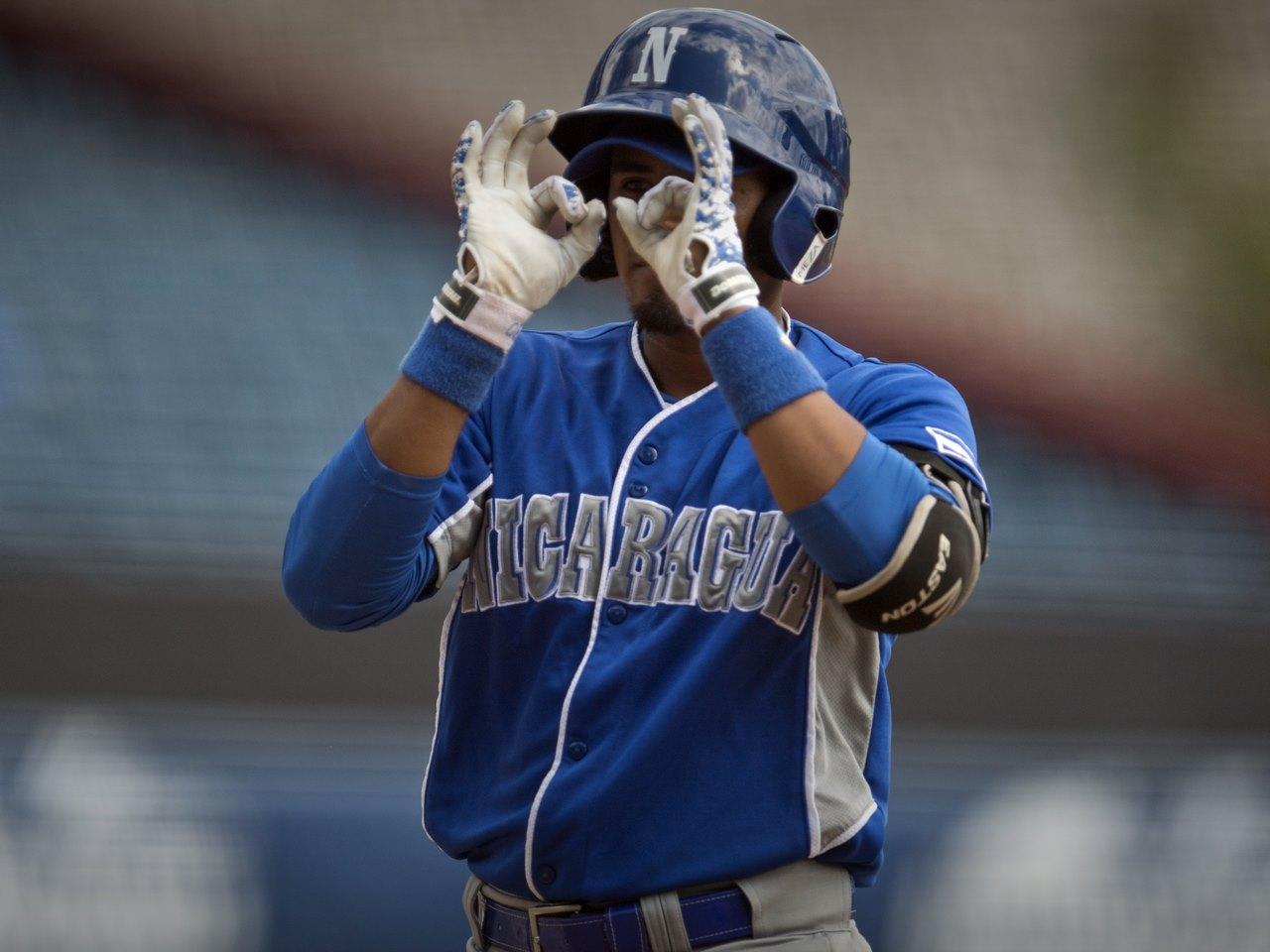 世界16位ニカラグアは野球代表チーム史上最大の目標を目指す