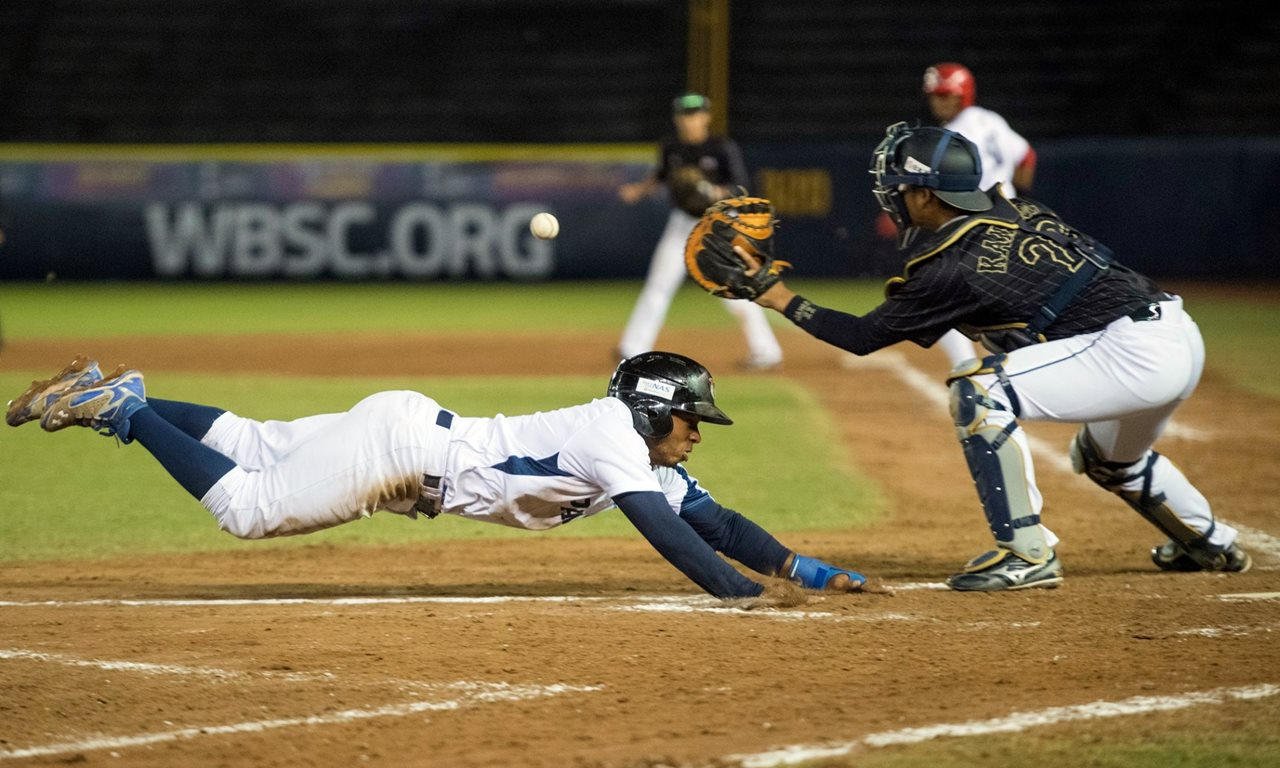 U-23 Baseball World Cup: World No. 15 Panama beats No. 1 Japan; Mexico beats rival Nicaragua in Super Round