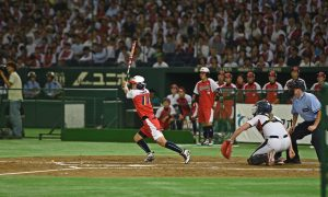 Baseball, Softball Olympic appeal highlighted by record attendance at Tokyo Dome during International Softball Series