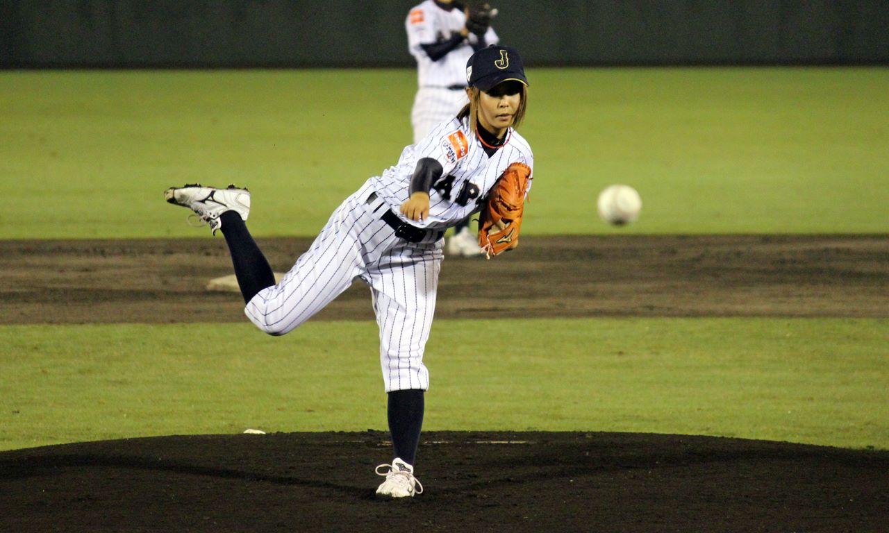 Japan National Baseball Team - 4x Defending World Champions