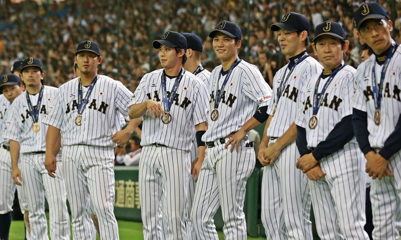 WBSC President commends NPB in Global/Olympic Baseball Report at Owners Meeting in Tokyo