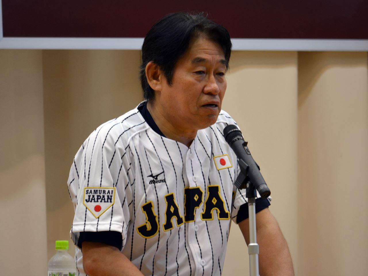 Japan announces National Team roster for WBSC U-15 Baseball World Cup 2016 Iwaki