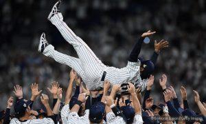 日本が韓国を決勝で破り初代王者 アジア プロ野球チャンピオンシップ