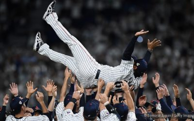 Japan beats rival Korea in Final to win first-ever Asia Professional Baseball Championship