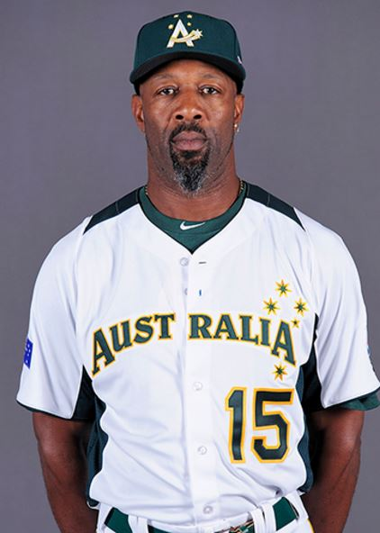 Australia baseball legend, 2000 Olympic coach Greg Jelks passes at age of 55