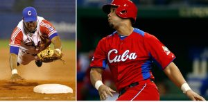"2011 IBAF Baseball World Cup ""All-Star"" named MLB Player of the Week, follows 2001 BWC's Morneau"