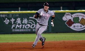Asia Winter Baseball League 2016 season starts