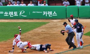 KBO postseason opens in Korea, following 8.4 million regular-season attendance