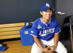 韓国プロ野球KBO史上低身長の選手の活躍で中学校野球プログラムが再注目
