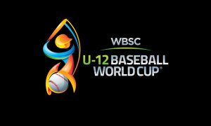 WBSC reveals Logo, National Teams for U-12 Baseball World Cup 2017 in Tainan, Taiwan