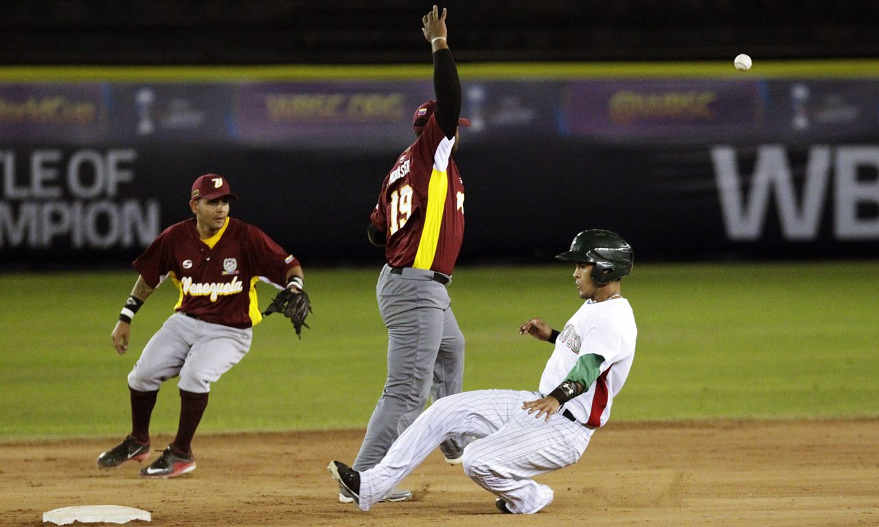 Americas Qualifier for WBSC U-23 Baseball Word Cup 2018 set to open in Panama