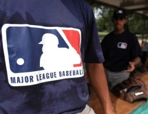 Try Outs for the MLB European Academy will happen in May