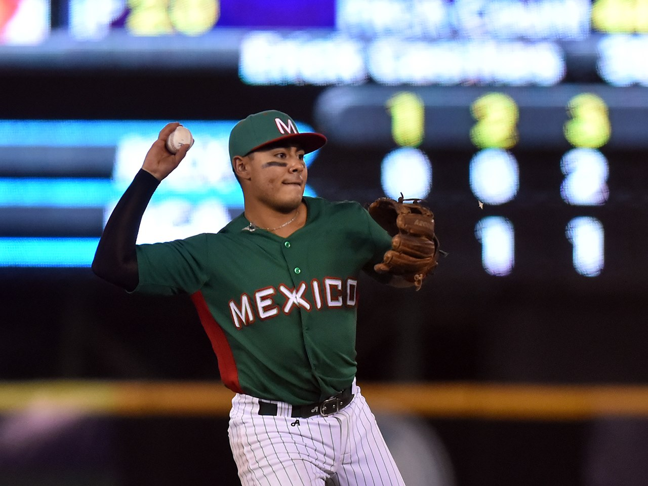 Mexican Baseball League (LMB), Clubs, President backing their National Team in WBSC U-23 Baseball World Cup Qualifier