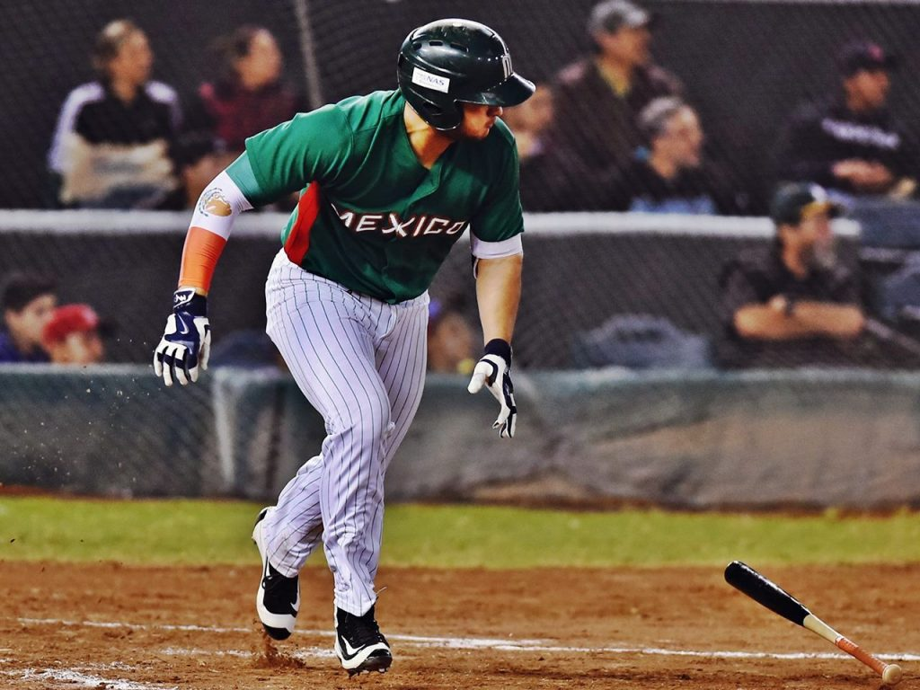 Mexico earns date with Venezuela in Final of Pan Am U-23 Baseball Championship 2017