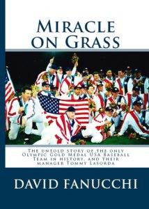 New Book about Team USA's Gold Medal at 2000 Olympics