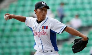 Mongolia Olympic Committee to boost baseball/softball with eyes on Tokyo 2020 Games