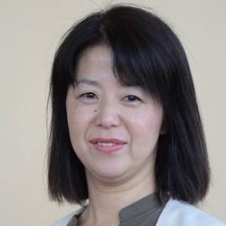 Ms. Hiroko Yamada