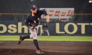 WBSC U-18 Baseball World Cup 2015 MVP Nick Pratto signs with MLB's Royals for $3.4 million
