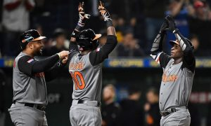 Netherlands hands Israel first lost in World Baseball Classic
