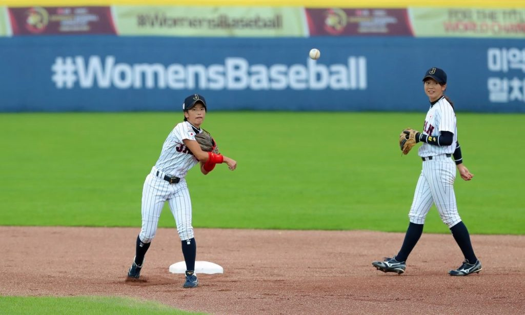 New Women's Baseball Asian Championship to be launched, will serve as WBSC World Cup qualifier