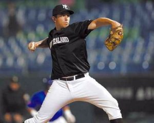 New Zealand announce 'top' roster, Seattle Mariners coach for 21U Baseball World Cup