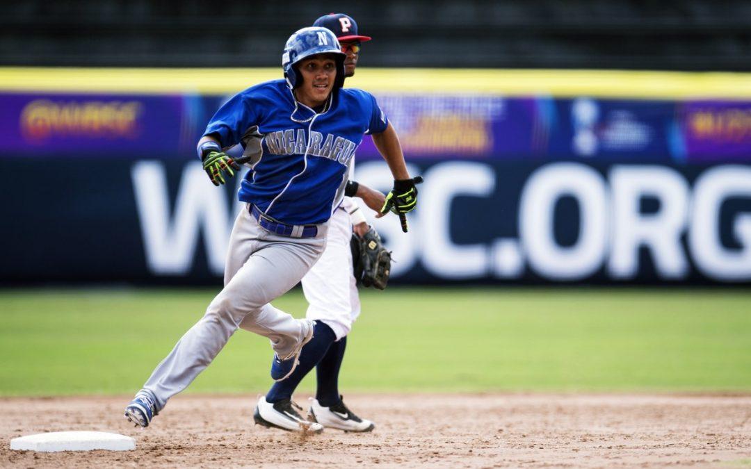 WBSC adjudica Derechos de Organización: Copa Mundial de Béisbol Sub-23 2018 a Nicaragua, Copa Mundial de Béisbol Sub-15 2018 a Panamá