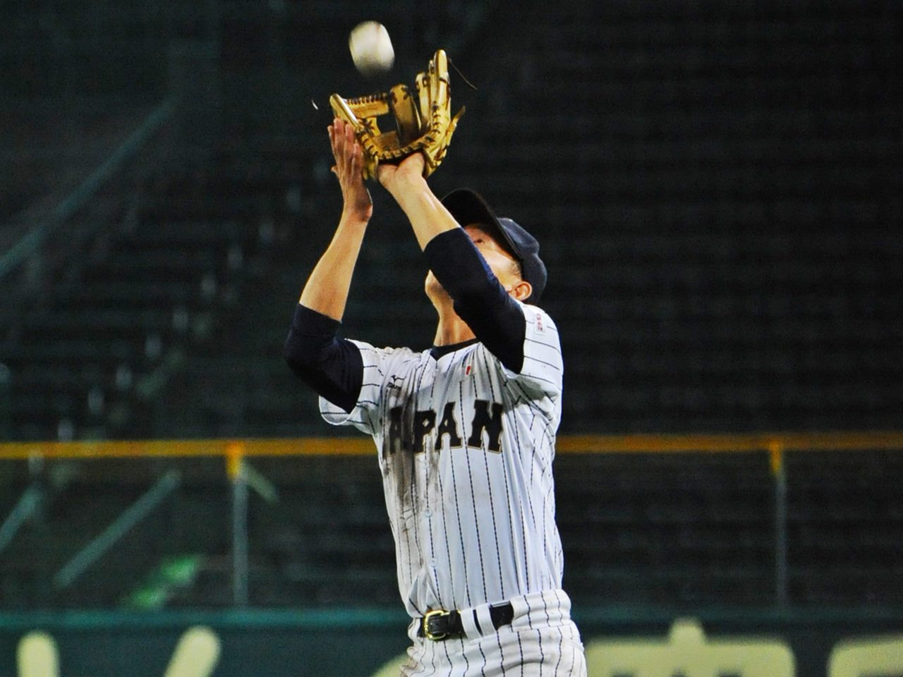 Japan reveals U-23 World Cup roster: 10 of 12 NPB clubs represented, led by Rakuten Eagles