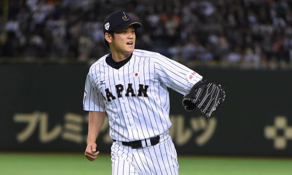 일본 야구스타 쇼헤이 오타니, MLB LA 에인절스 입단 결정