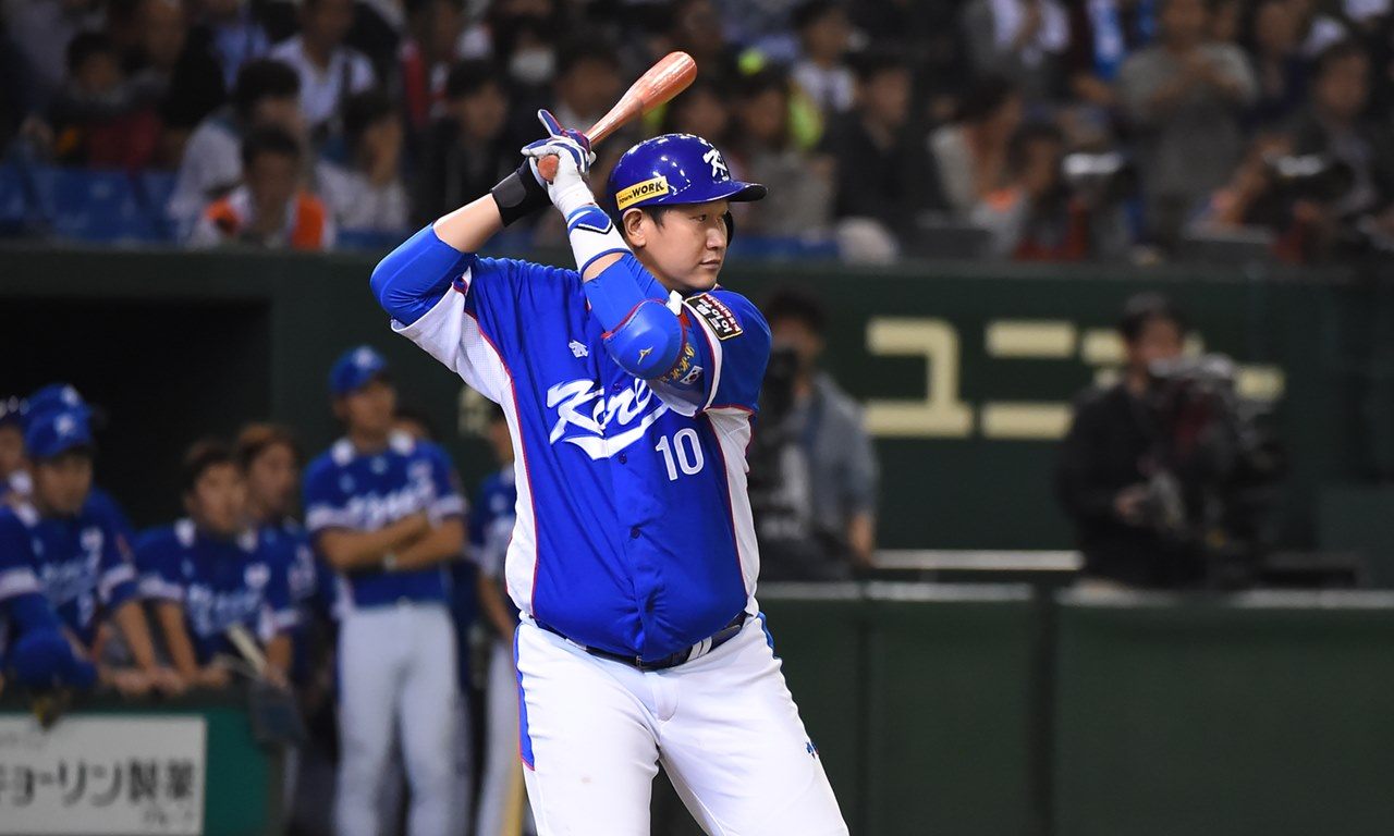 WBSC reveals updated 2016 Baseball World Rankings: Nos. 1-71