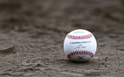 WBSC, MLB announce Global Pro Player Agreement for U-18 Baseball World Cup 2017 Thunder Bay