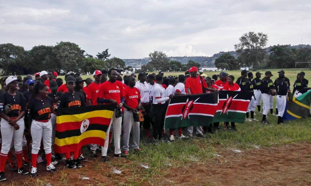 우간다, 케냐와 탄자니아 꺾고 첫 동아프리카야구소프트볼대회 우승