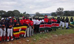 Uganda derrota a Kenia y Tanzania para ganar el nuevo Torneo de Béisbol Softbol de África Oriental