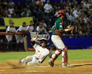 Chinese Taipei, USA, Venezuela start Super Round Robin with wins