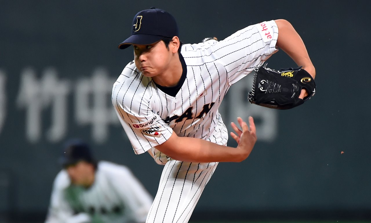 New rules for transfers between NPB and MLB