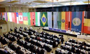 WBSC da la bienvenida a Liga Profesional Venezolana LVBP, PONY y USSSA como nuevos Miembros rumbo a los mil millones de jugadores, seguidores en todo el mundo