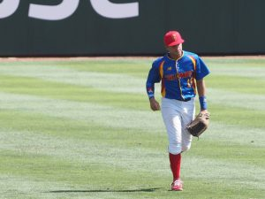 Baseball at Bolivarian Games in Colombia opens Saturday