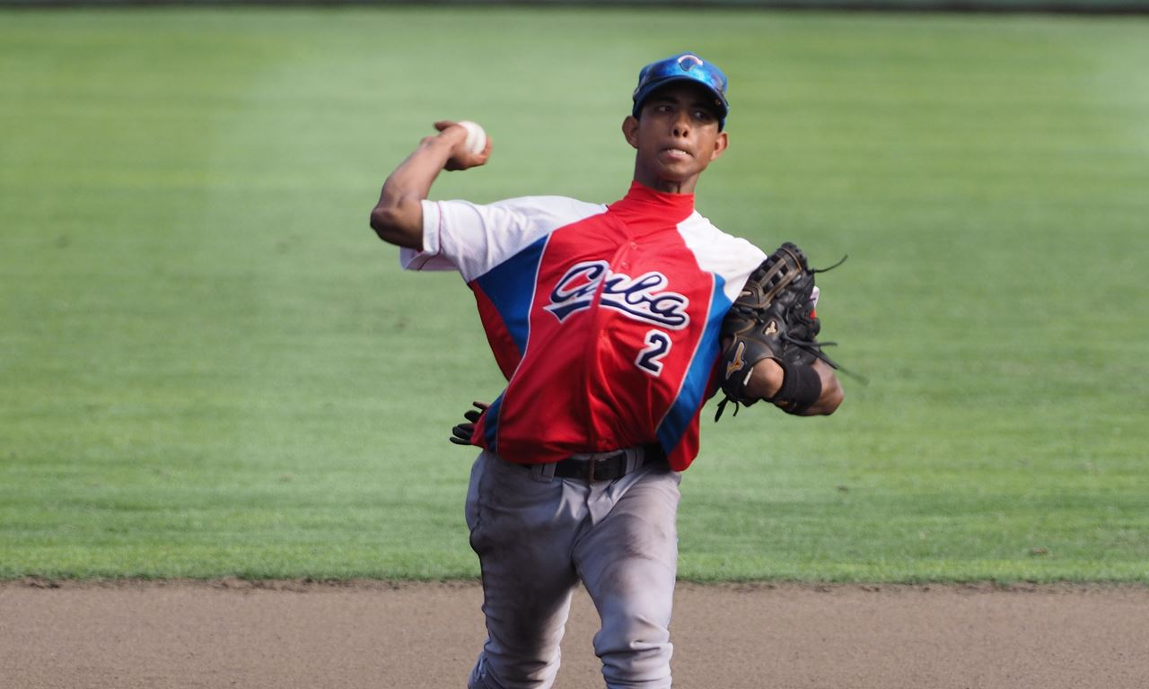 Cuba, Japan Advance to Final Of WBSC U-15 Baseball World Cup 2016