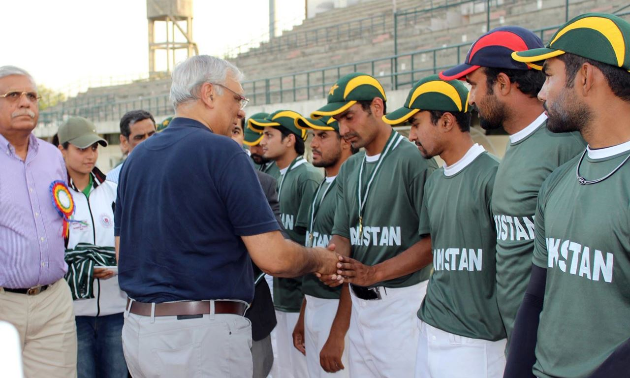 Pakistan Government to boost baseball domestically, internationally as popularity rises