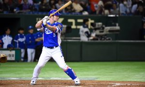 KBO signs big: Byung Ho Park back to Nexen Heroes, Son A Seop stays with Lotte Giants