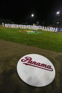 WBCQ: Panama books final ticket
