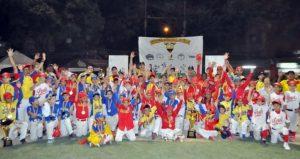 Colombia: 10U Champions of South America; Ecuador silver; Brazil bronze; Peru 4th