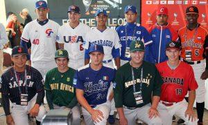 WBSC presenta la Copa Mundial de Béisbol Sub-18 en Thunder Bay