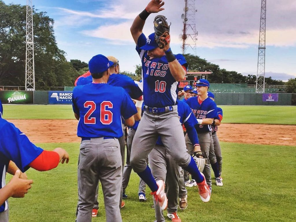 Pan Am U-23: Puerto Rico KOs Dominican Republic in 6 innings to win bronze