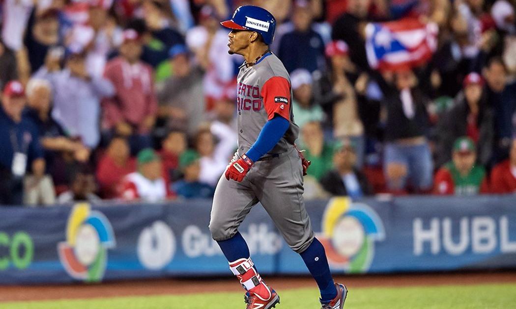 イスラエル、プエルトリコ、ベネズエラが勝利 ワールドベースボールクラシック