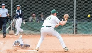 Day 2 at the 14th WBSC Men's Softball World Championship