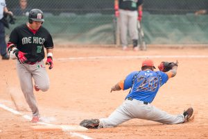 Day 5 at the 14th WBSC Men's Softball World Championship
